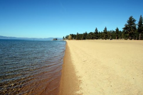 Elk Point, Lake Tahoe