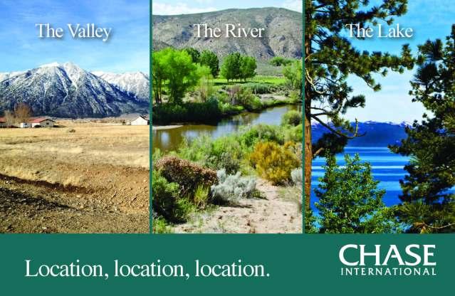 Lake Tahoe Real Estate
