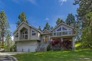 Lake Tahoe New Listing