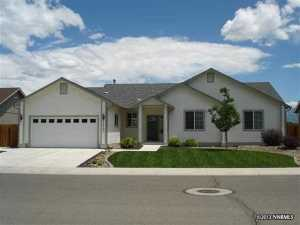 Carson Valley New Listing