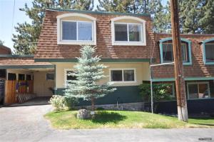 104 Gold Hill Zephyr Cove NV 89448