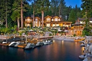 Larry Ellison Lake Tahoe, Jenny Johnson