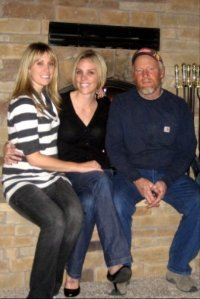 My Sister, Me & My Dad