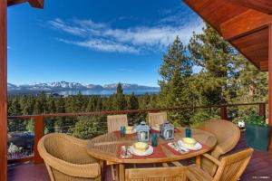 168 Terrace View Lake Tahoe, NV 89449