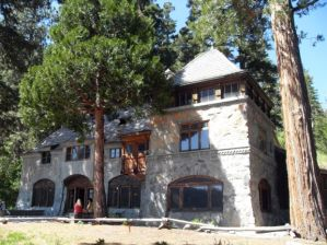 Historic Mansions of Lake Tahoe